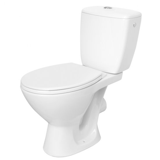 Kompakt WC 66,5 204 k010 3/6 bez deski 75