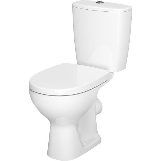 Kompakt WC 613 ARTECO 010 3/5 deska duroplast antybakteryjna
