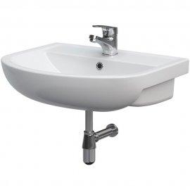 Umywalka meblowo-ścienna ARTECO 50x43