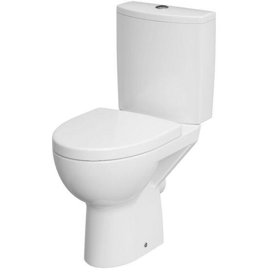 Kompakt WC 61 518 parva new clean on 011 3/5 des duroplast wo łw 78