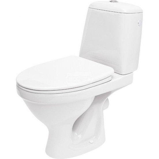 Kompakt WC 65,5 22 eko e010 3/6l deska duroplast 77