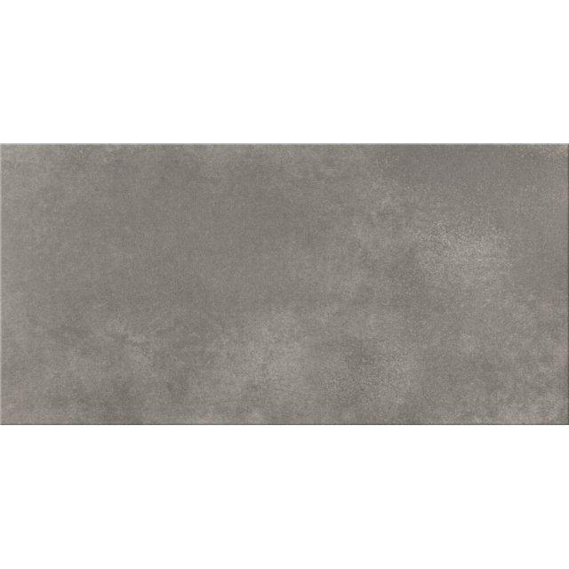 Gres szkliwiony CITY SQUARES grey mat 29,7x59,8 gat. I
