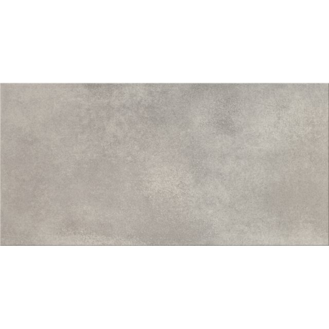 Gres szkliwiony CITY SQUARES light grey mat 29,7x59,8 gat. I