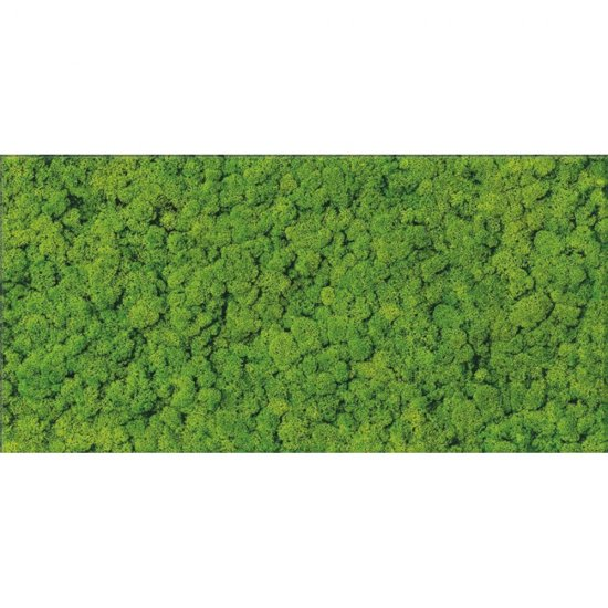 Płytka ścienna inserto szklane FRESH MOSS green 29x59 gat. I