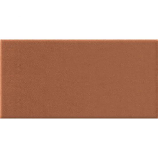 Klinkier podstopnica SIMPLE RED mat 14,8x30 gat. I**