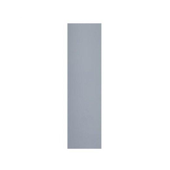 Szyba do kabiny prysznicowej część stała Toscana New 90 szkło grafit