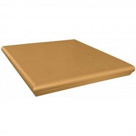 Klinkier SIMPLE SAND sand kapinos narożny mat 33x33 gat. I