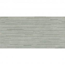 Płytka ścienna FRESH MOSS grey structure micro 29x59 gat. I