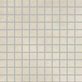 Gres szkliwiony mozaika CITY SQUARES beige 29,7x29,7 gat. I