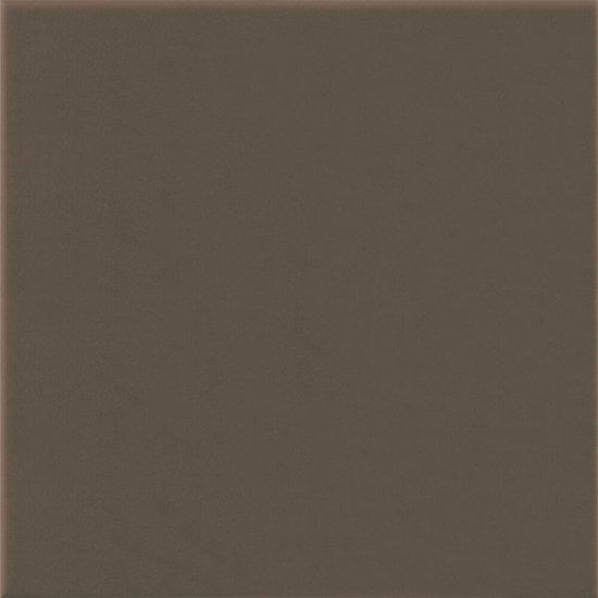 Klinkier podłogowy SIMPLE BROWN mat 30x30 gat. I