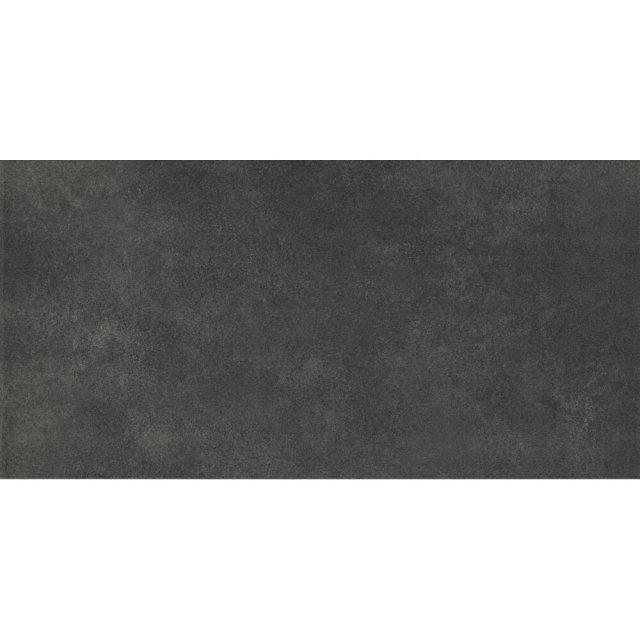 Gres szkliwiony COLIN anthracite mat 59,8x119,8 gat. I
