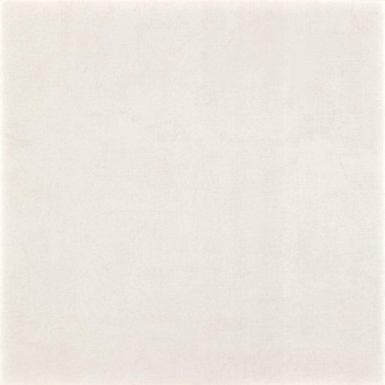 Gres szkliwiony FARGO white satyna 32,6x32,6 gat. I