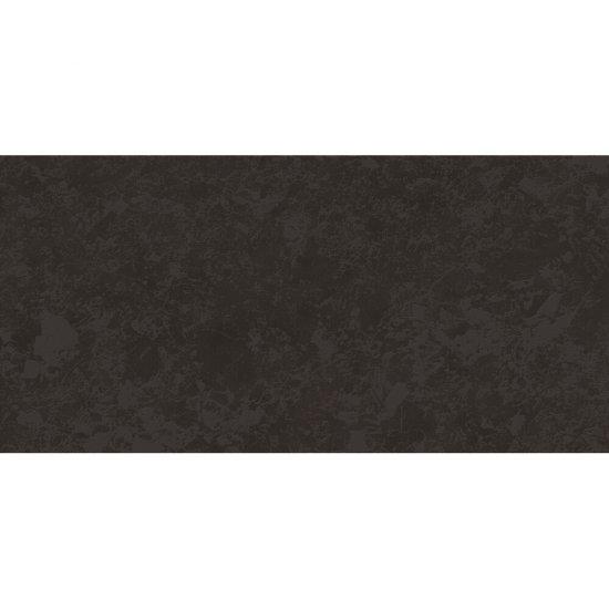 Gres szkliwiony EQUINOX black mat 29x59,3 gat. I