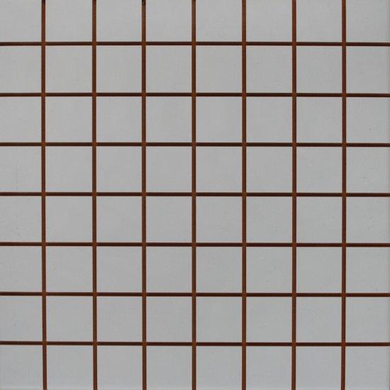Płytka ścienna mozaika INWENCJA błękit i8 mat 20x20 gat. I