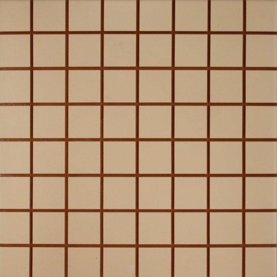 Płytka ścienna mozaika INWENCJA magnolia i6 beige mat 20x20 gat. I