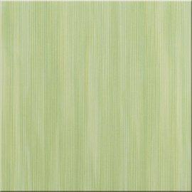 Gres szkliwiony ARTIGA green połysk 29,7x29,7 gat. I