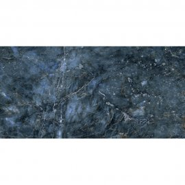 Gres szkliwiony COLOR CRUSH blue polished 59,8x119,8 gat. I