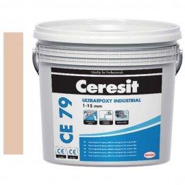 Fuga epoksydowa CERESIT CE 79 Ultraepoxy 743 Bahama 5 kg