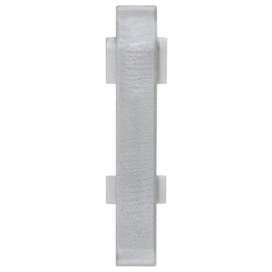 Komplet łączników EVO aluminium 2 szt. KORNER