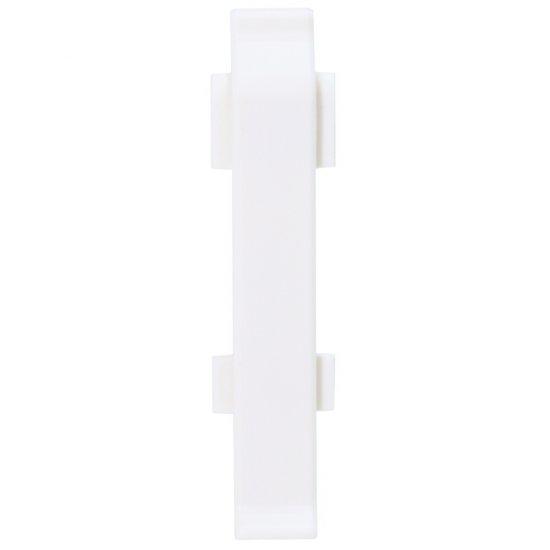 Komplet łączników EVO biały 2 szt. KORNER