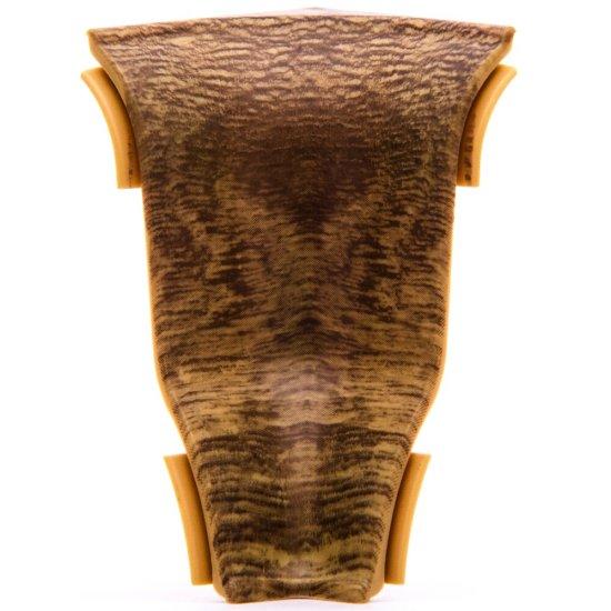 Komplet narożników wewnętrznych Perfecta Wood dąb dorrian 2 szt. KORNER