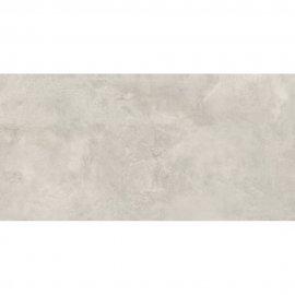 Gres szkliwiony QUENOS white mat 59,8x119,8 gat. I*