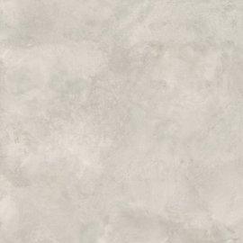 Gres szkliwiony QUENOS white mat 119,8x119,8 gat. I*