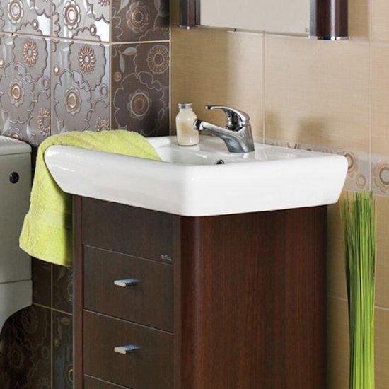 Umywalka wisząca IRYDA 50