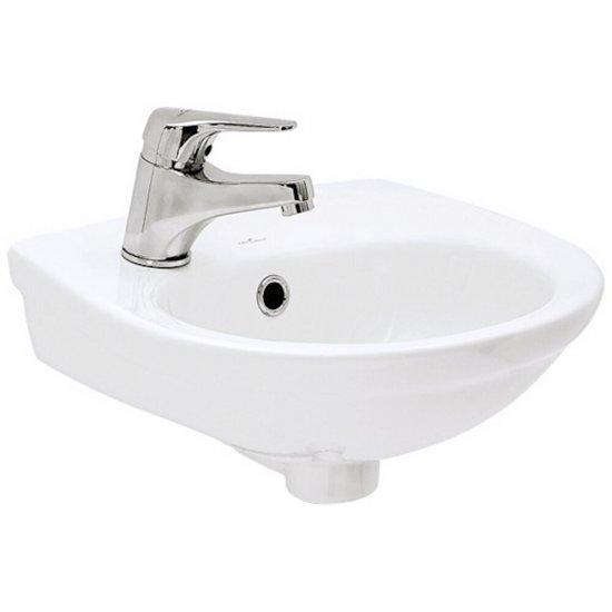 Umywalka EKO 35 lewa