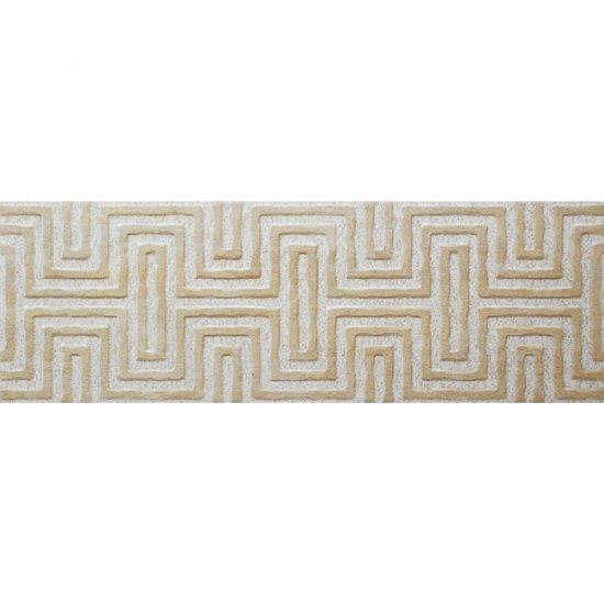 Płytka hiszpańska DESERT DEDALO 25x75 beżowy mat