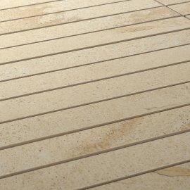 Płytka ścienna SAHARA beige listwa lappato 8,7x59,3 gat. I