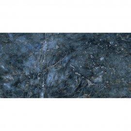 Gres szkliwiony COLOR CRUSH blue polished 59,8x119,8 gat. II