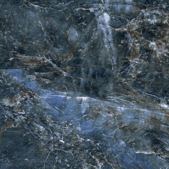 Gres szkliwiony COLOR CRUSH blue polished 59,8x59,8 gat. I