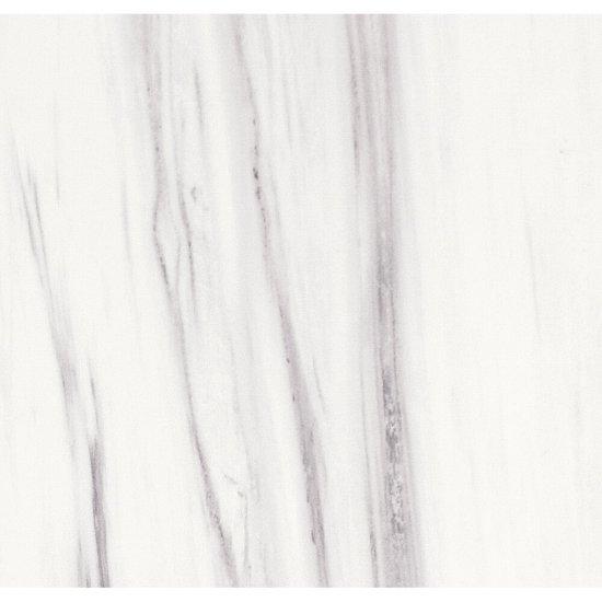Gres szkliwiony STRIPED STONE white mat 42x42 gat. II