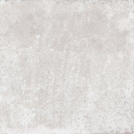 Gres szkliwiony ACONCAGUA RUSTIC white 80x80 gat. I