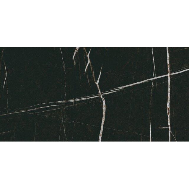 Gres szkliwiony DESERT WIND black poler 59,8x119,8 gat. I