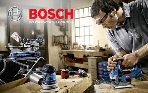 Bosch - Nexterio.pl