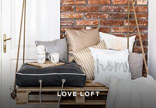 Love loft