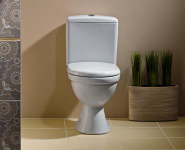 Kompakt WC -nexterio.pl