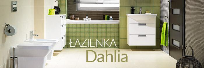 Lazienka Dahlia
