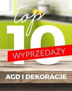 Wyprzedaż TOP10