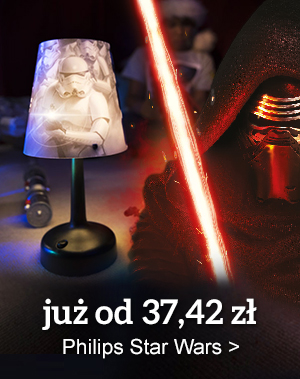 Philips Star Wars