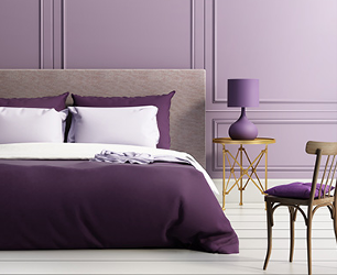 Lawendowy raj w twojej sypialni