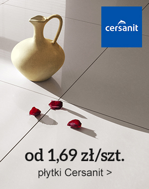 płytki Cersanit